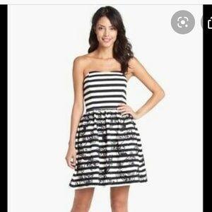Lilly Pulitzer Payton Dress Swizzle Stripe